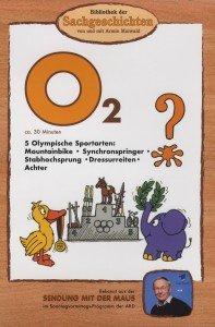 (O2) Olympische Sportarten