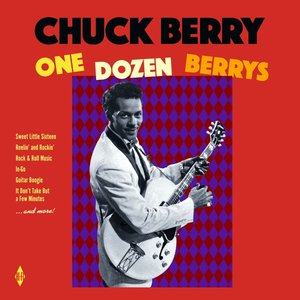 One Dozen Berrys+2 Bonus Tracks (180g LP)