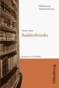 Buddenbrooks. Interpretationen