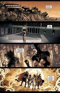 Avengers World Band 2 - Der Aufstieg
