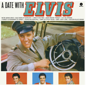 A Date With Elvis (Ltd.Edition 180gr Vinyl)