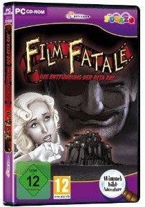 Film Fatale: Die Entführung der Rita Ray