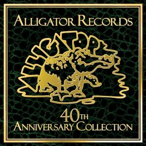 The Alligator Records 40th Anniversary Collection