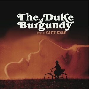 Duke Of Burgundy (Vinyl)