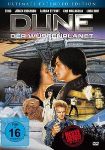 Dune - Der Wüstenplanet. Extended Edtition