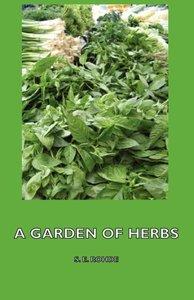 A Garden of Herbs