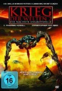 Krieg der Welten 2-Die nächste Angriffswelle