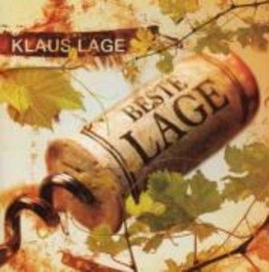 Beste Lage-Das Beste Von Klaus Lage