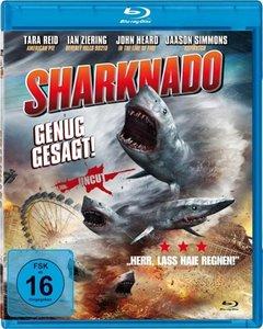 Sharknado-Genug gesagt!