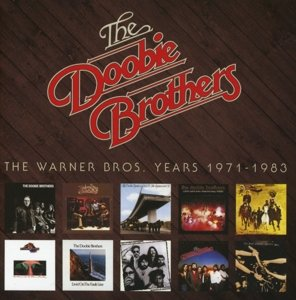 The Warner Bros.Years 1971-198