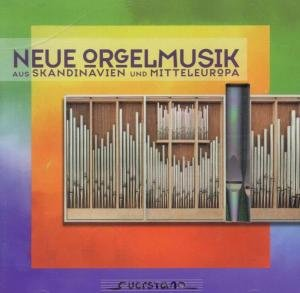 Neue Orgelmusik Aus Skandinavien &