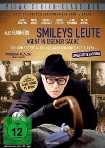 Smileys Leute - Agent in eigener Sache