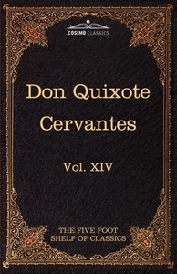 Don Quixote of the Mancha, Part 1