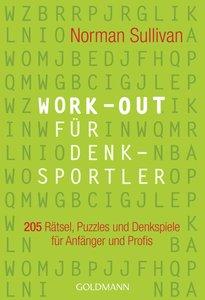 Work-out für Denksportler