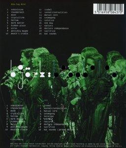 Biophilia Live (2CD+BluRay)