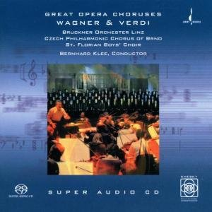 Great Opera Choruses (Mehrkana
