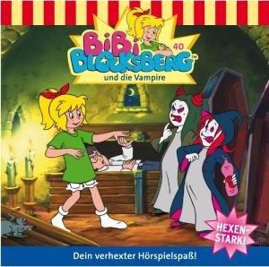 Bibi Blocksberg 40 und die Vampire