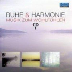 Ruhe & Harmonie-Musik Zum Wohl