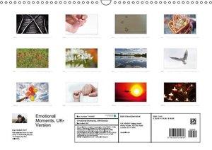 Gerlach, I: Emotional Moments. by Ingo Gerlach Gdt. UK-Versi