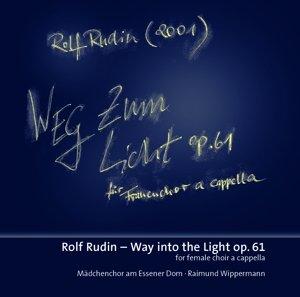 Weg zum Licht