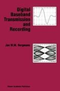 Digital Baseband Transmission and Recording