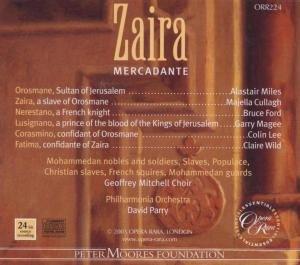 Zaira (QS)