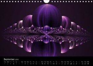 The Color Purple / UK-Version (Wall Calendar 2015 DIN A4 Landsca