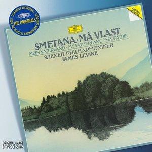 Smetana: Ma Vlast (Mein Vaterland)