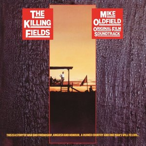 The Killing Fields (2015 Remastered) (LP)