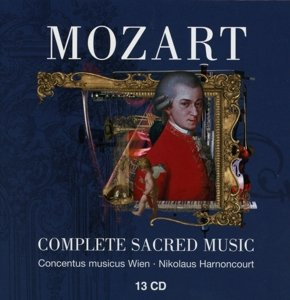 Complete Sacred Music