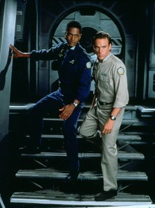Seaquest-Staffel 1.1