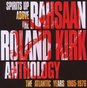 Spirits Up Above-The Atlantic Years 1965-1976