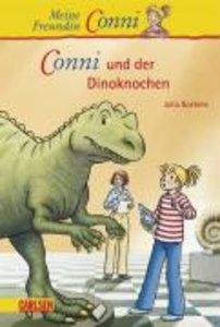 Meine Freundin Conni 14: Conni und der Dinoknochen