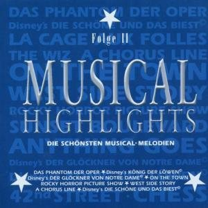 Musical Highlights Folge 2