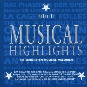 Musical Highlights Folge 2