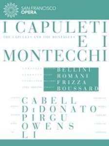 Capuleti e i Montecchi