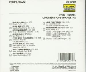 Pomp & Pizazz