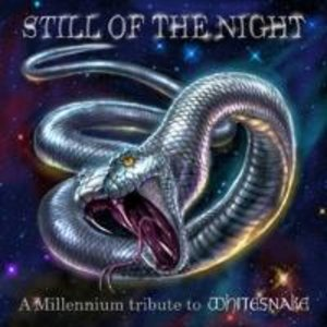 A Millenium Tribute To Whitesnake