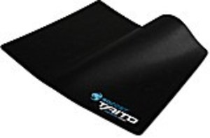 ROCCAT Taito Mid-Size 3mm - Shiny Black Gaming Mousepad