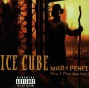 War & Peace Vol.1 The War Disc