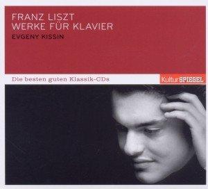 KulturSPIEGEL: Die besten guten -Werke für Klavier