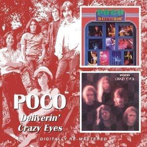 Deliverin'/Crazy Eyes