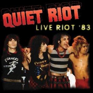 Live Riot '83