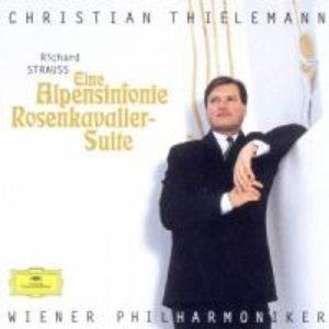 Alpensinf./Rosenkavalier-Suite