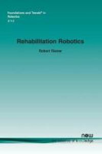 Rehabilitation robotics