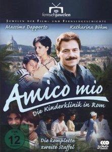 Amico Mio: Die Kinderklinik in Rom - Staffel 2 (Fernsehjuwelen)