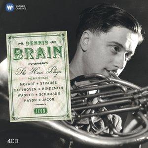 Icon:Dennis Brain