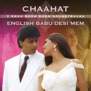 Chaahat/English babu desi mem