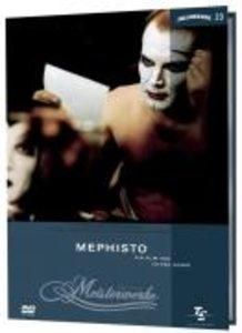 Edition Meisterwerke 23. Mephisto