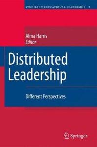Distributed Leadership